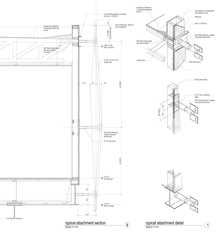 Wohnhaus Tresarca In Nevada Fassade Wohnen Baunetz Wissen