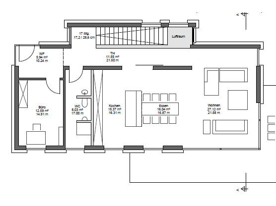einfamilienhaus in marsberg schiefer wohnen efh baunetz wissen. Black Bedroom Furniture Sets. Home Design Ideas