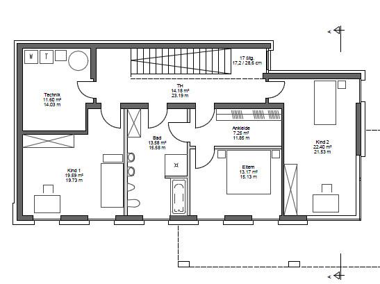 einfamilienhaus in marsberg schiefer wohnen efh. Black Bedroom Furniture Sets. Home Design Ideas