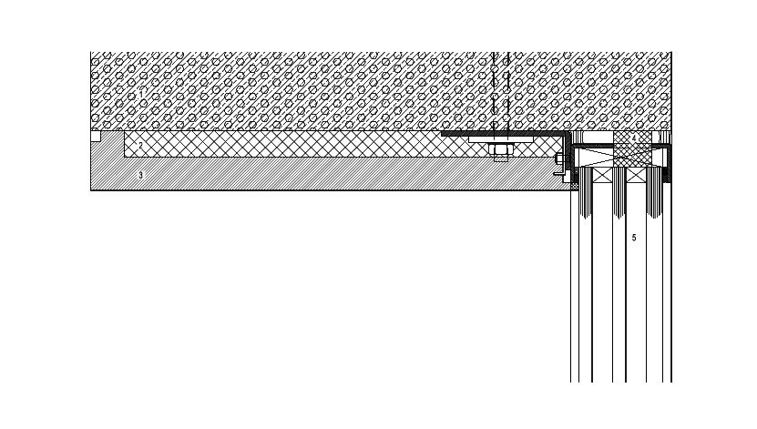 Holzrahmenbau details flachdach  Haus 36 in Stuttgart | Dämmstoffe | Wohnen | Baunetz_Wissen