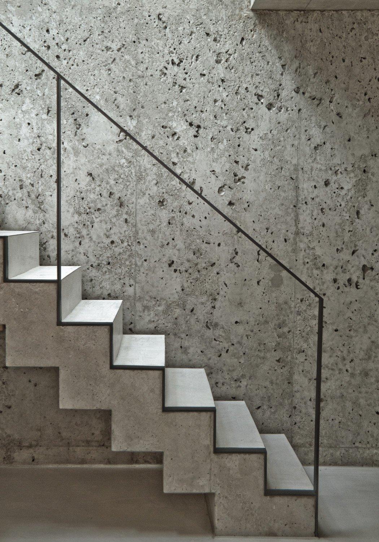 Treppenhaus modernisieren  Treppenhaus Modernisieren ~ Hausdesign.pro