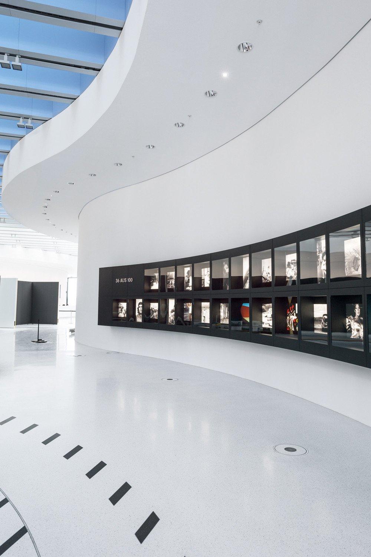 Firmenzentrale Leica Camera in Wetzlar   Flachdach   Büro