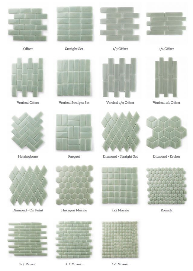 glasfliesen aus alten fernsehern fliesen und platten. Black Bedroom Furniture Sets. Home Design Ideas