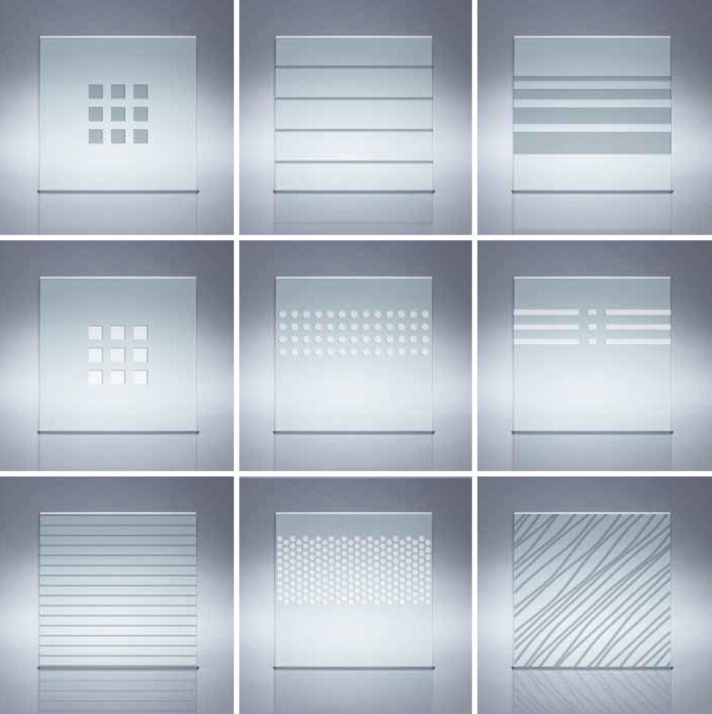 gl serner wind und sichtschutz glas news produkte archiv baunetz wissen. Black Bedroom Furniture Sets. Home Design Ideas