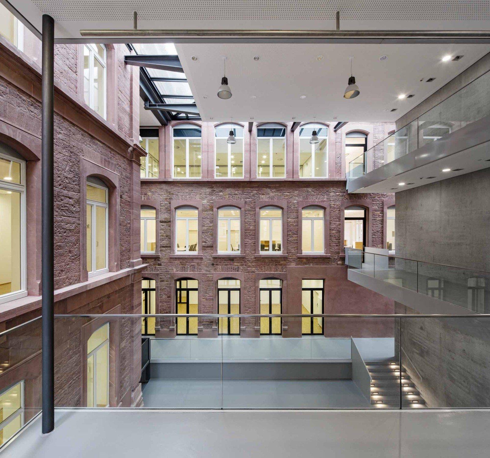 Präsidium des Karlsruher Instituts für Technologie (KIT) | Geneigtes ...
