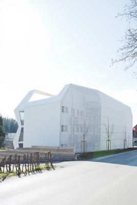 Wohnungsbau in Graz