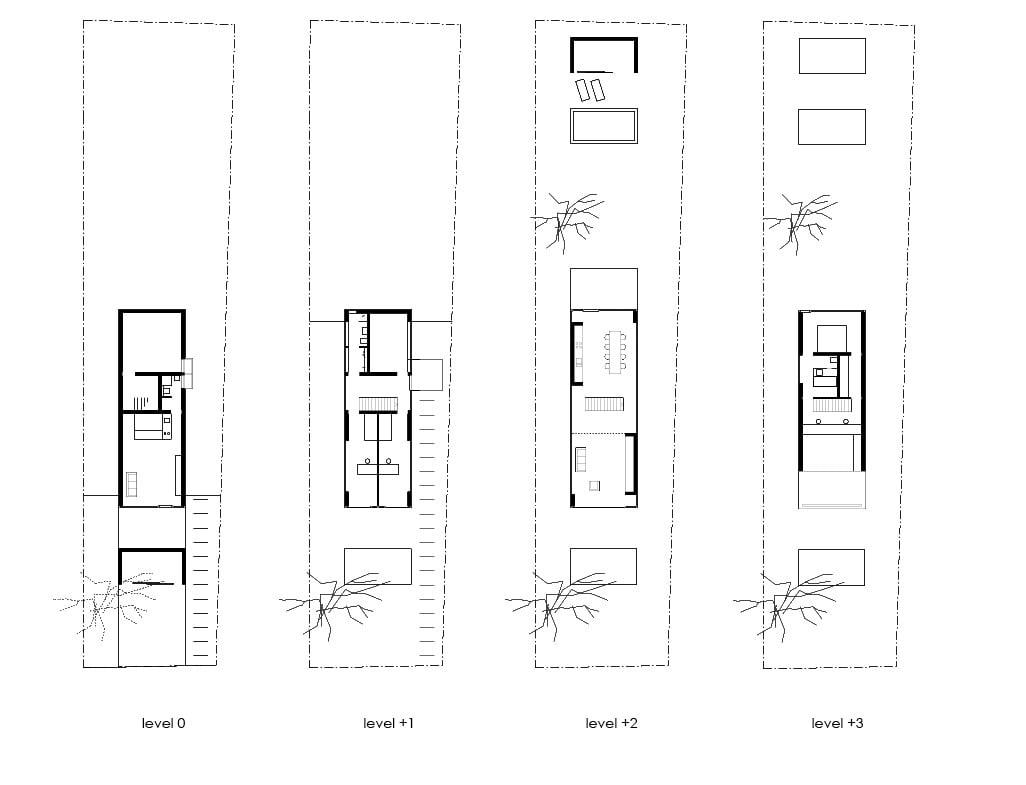 Einfamilienhaus in esslingen d mmstoffe wohnen for Architekten grundrisse einfamilienhaus