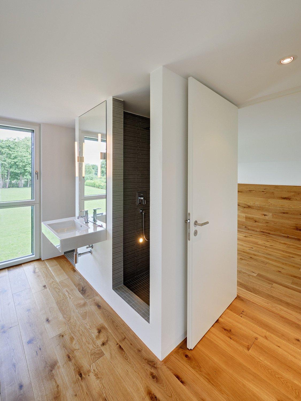 ferienh user scheunentrio in prerow nachhaltig bauen wohnen baunetz wissen. Black Bedroom Furniture Sets. Home Design Ideas