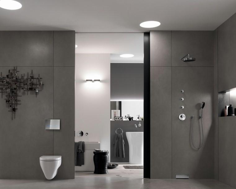 Lichtkonzept Bad lichtkonzepte fürs bad bad und sanitär planungsgrundlagen