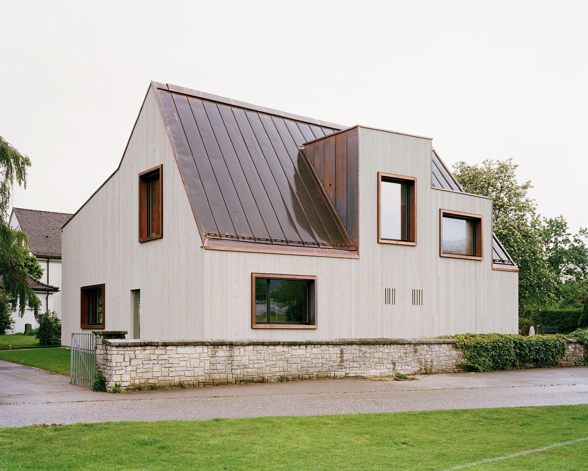 gemeindehaus der evangelisch ref kirchgemeinde w renlos. Black Bedroom Furniture Sets. Home Design Ideas