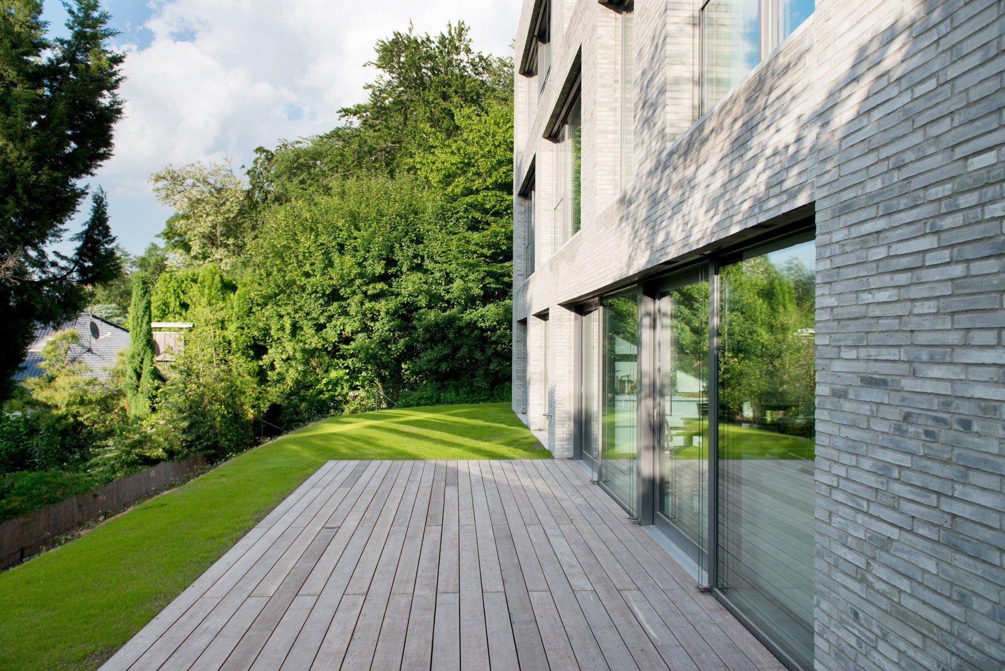 Haus mit einliegerwohnung anbau  Haus Mit Einliegerwohnung Anbau: Musterhaus oslo rensch haus gmbh ...