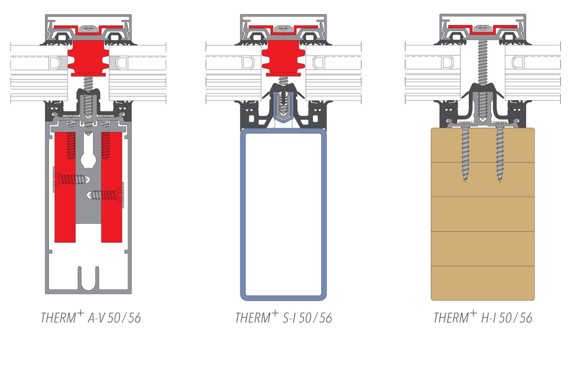 Holz HaustUr Technische Zeichnung ~ Technische Zeichnung Brandschutzausführungen aus Aluminium, Stahl