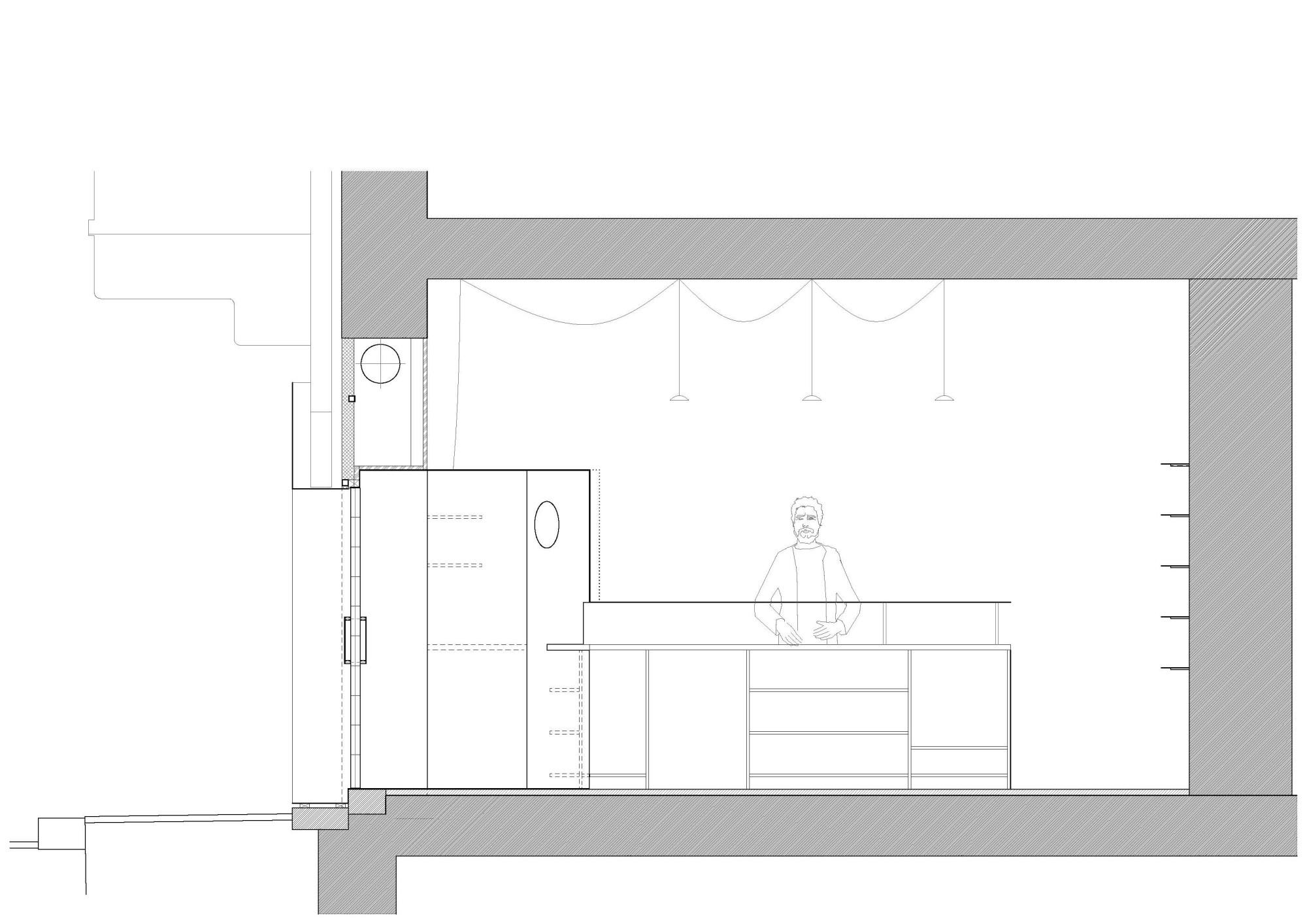 restaurant oscar kocht in innsbruck boden hotel gastronomie baunetz wissen. Black Bedroom Furniture Sets. Home Design Ideas
