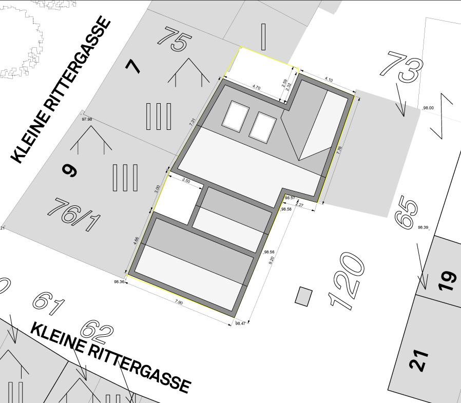 Wohn- und Atelierhaus Kleiner Ritter in Frankfurt a.M. | Dämmstoffe ...