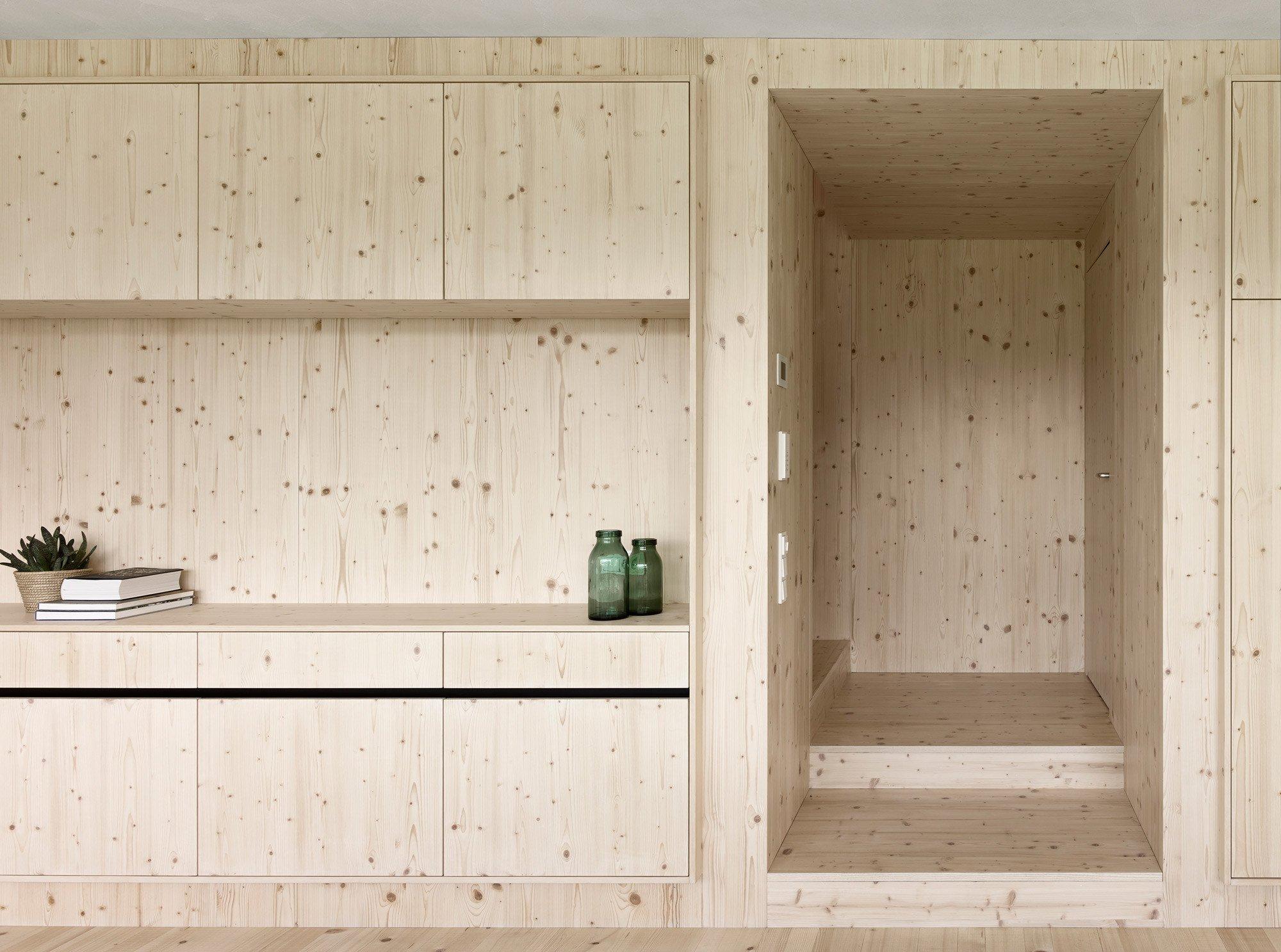Wohnhaus in Egg | Nachhaltig Bauen | Wohnen | Baunetz_Wissen