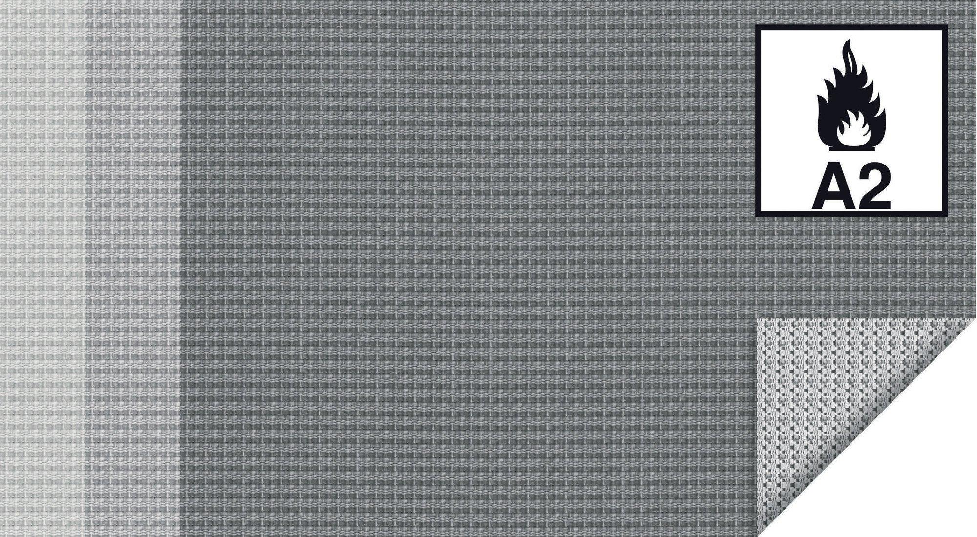 nicht brennbares sonnenschutz gewebe brandschutz news produkte baunetz wissen. Black Bedroom Furniture Sets. Home Design Ideas