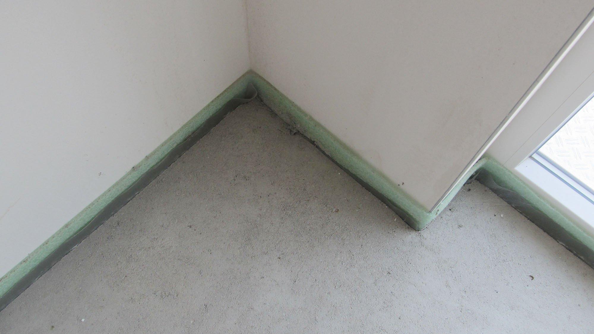 Gut gemocht Schutz gegen Lärm aus fremden Räumen | Bauphysik | Schallschutz GT62