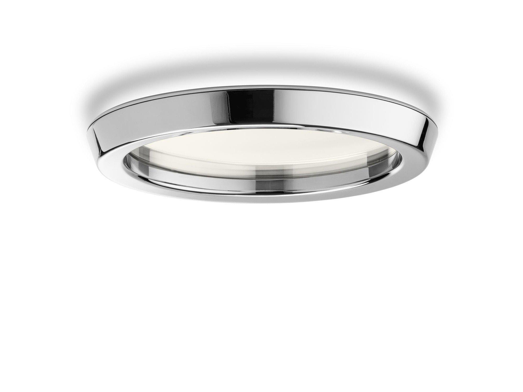 LED-Leuchte wie ein runder Bilderrahmen   Elektro   News/Produkte ...
