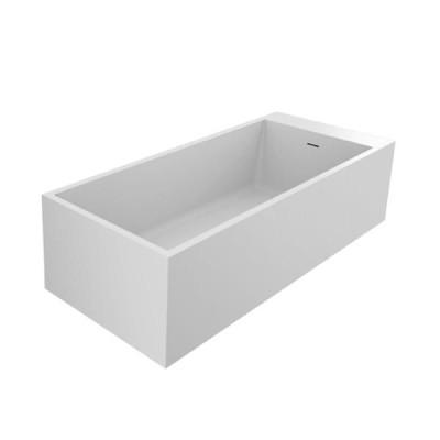 d nnwandige waschtische aus mineralwerkstoff bad und. Black Bedroom Furniture Sets. Home Design Ideas