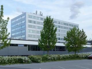 Die Fakultät für Technische Wissenschaften, früher Bauingenieurwissenschaften