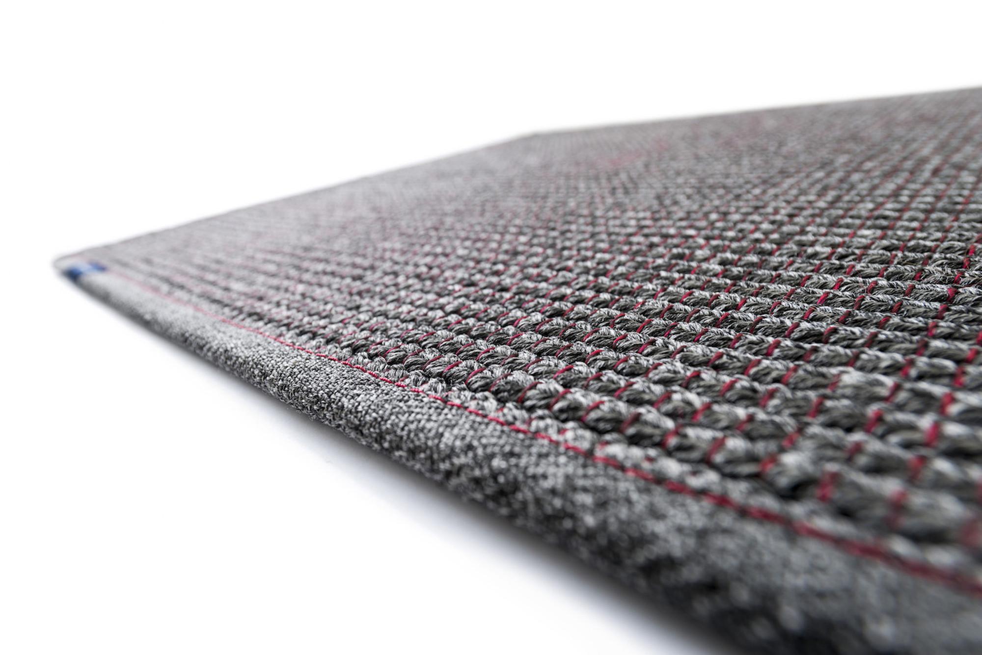 teppich zopfmuster 10503020171004. Black Bedroom Furniture Sets. Home Design Ideas