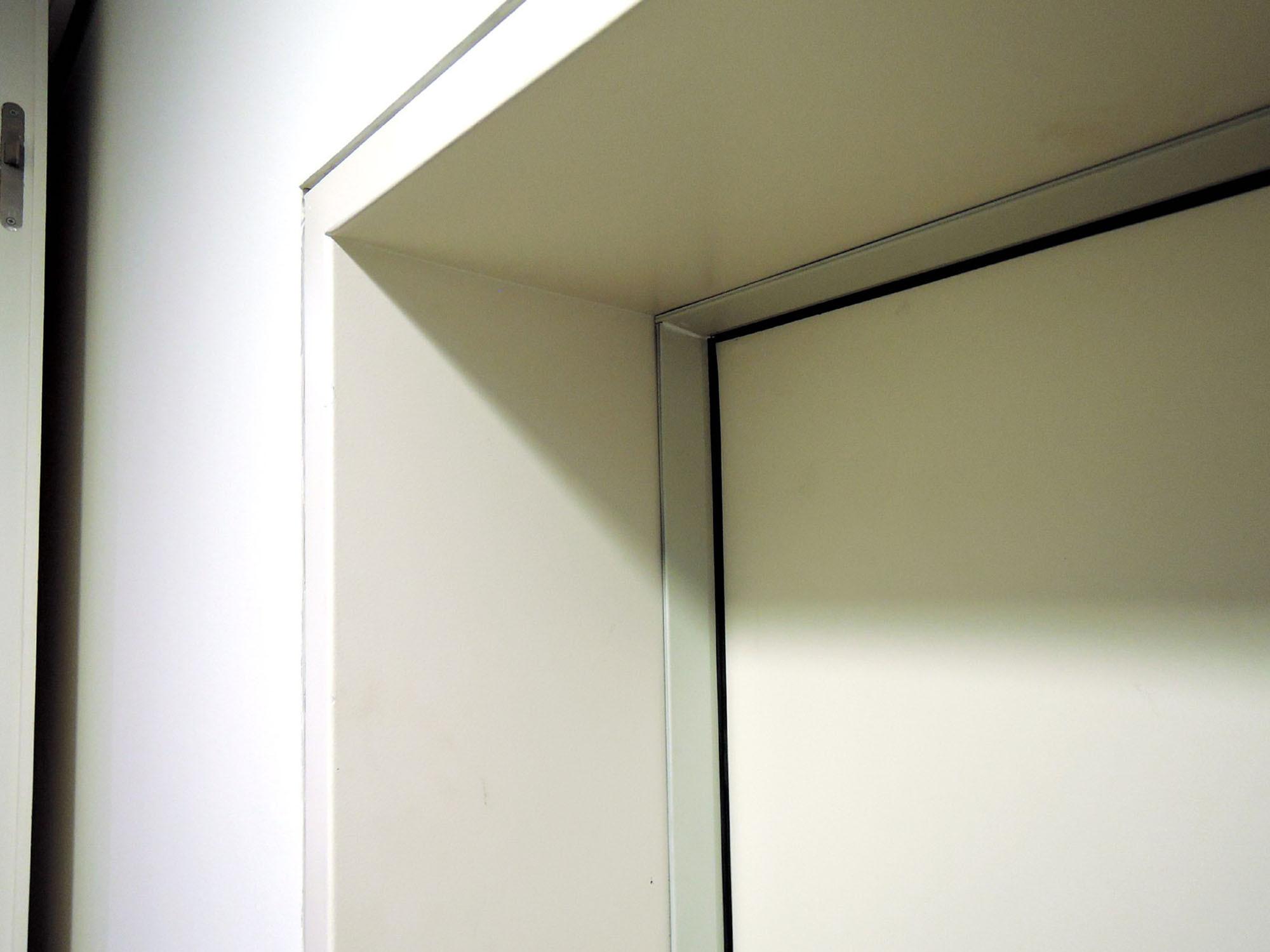 nachtr glicher rauchschutz f r einen wolkenkratzer brandschutz news produkte baunetz wissen. Black Bedroom Furniture Sets. Home Design Ideas