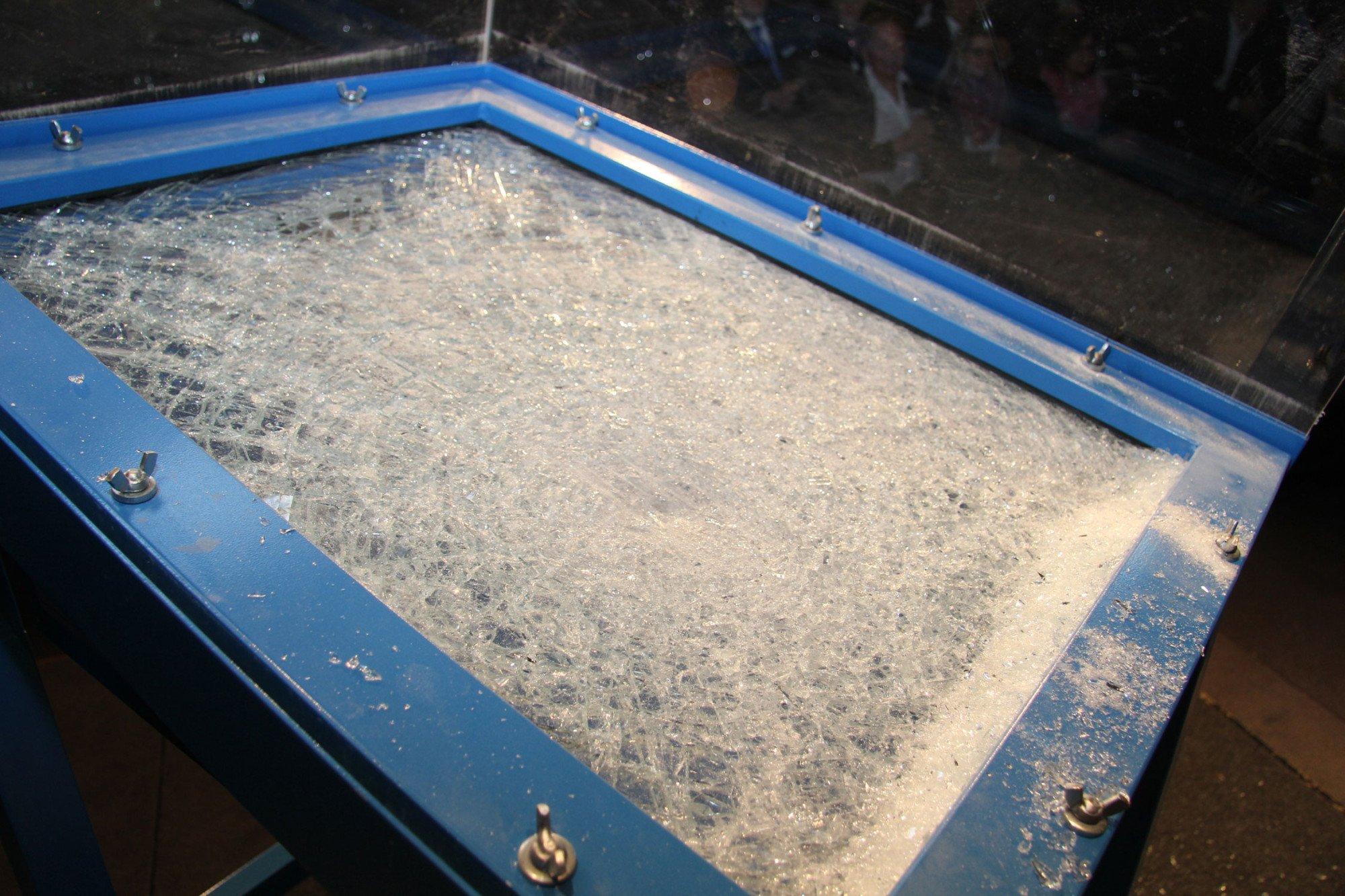 Umbau einer Tischlerwerkstatt in ein Drive-in-Loft   Glas   News ...