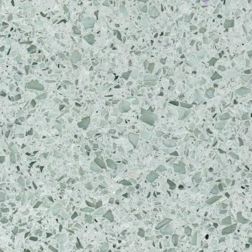 terrazzoboden die farbung der pearl line ist kontrastarm und variiert zwischen weia naturfarben hellgrau alten reinigen
