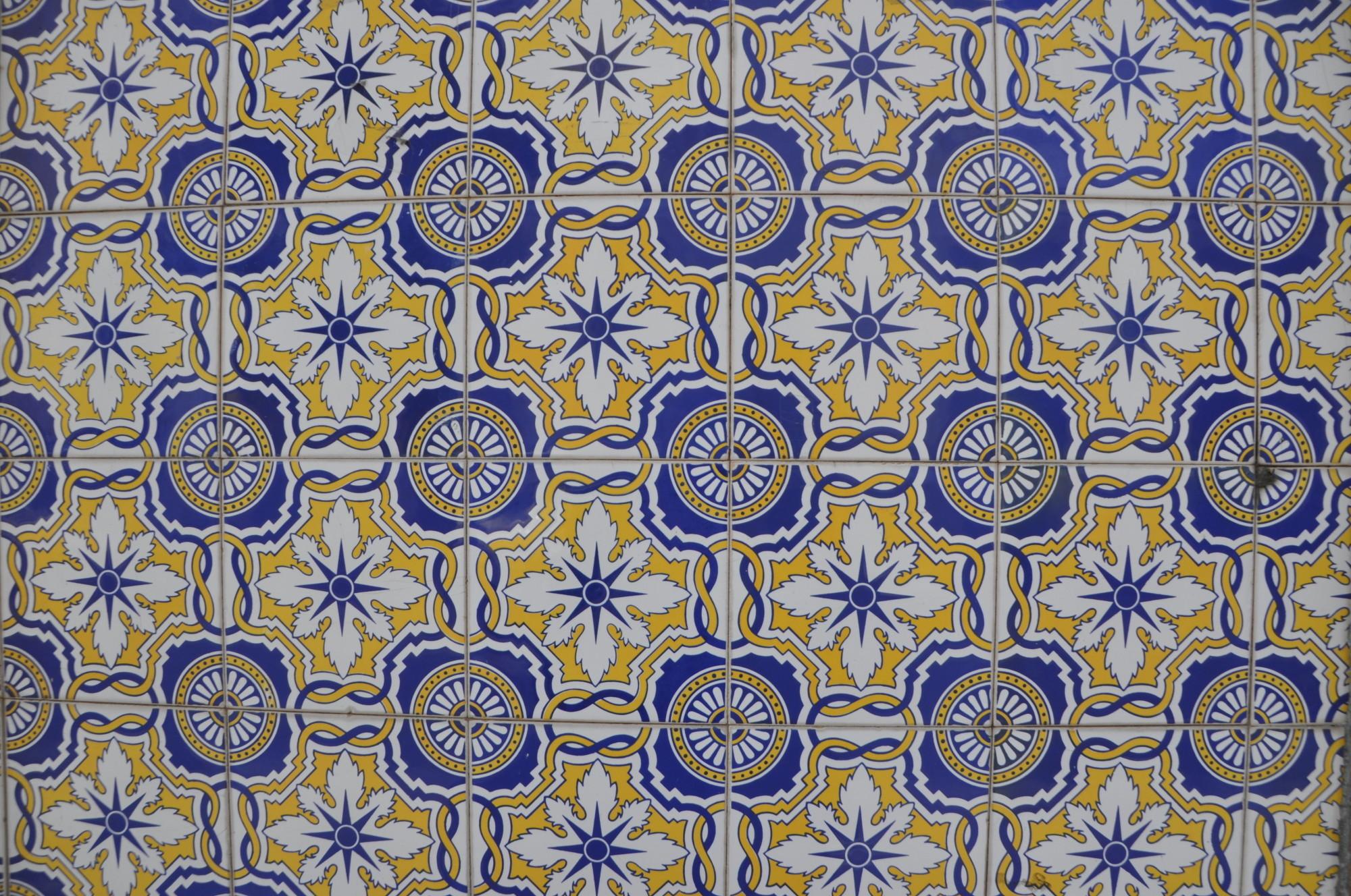 azulejos fliesen und platten glossar baunetz wissen. Black Bedroom Furniture Sets. Home Design Ideas