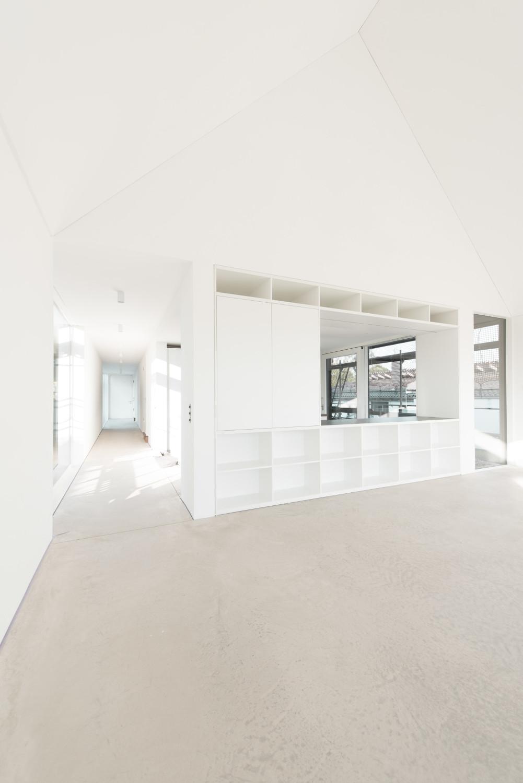 Wohnhaus in Ottweiler | Geneigtes Dach | Wohnen | Baunetz_Wissen