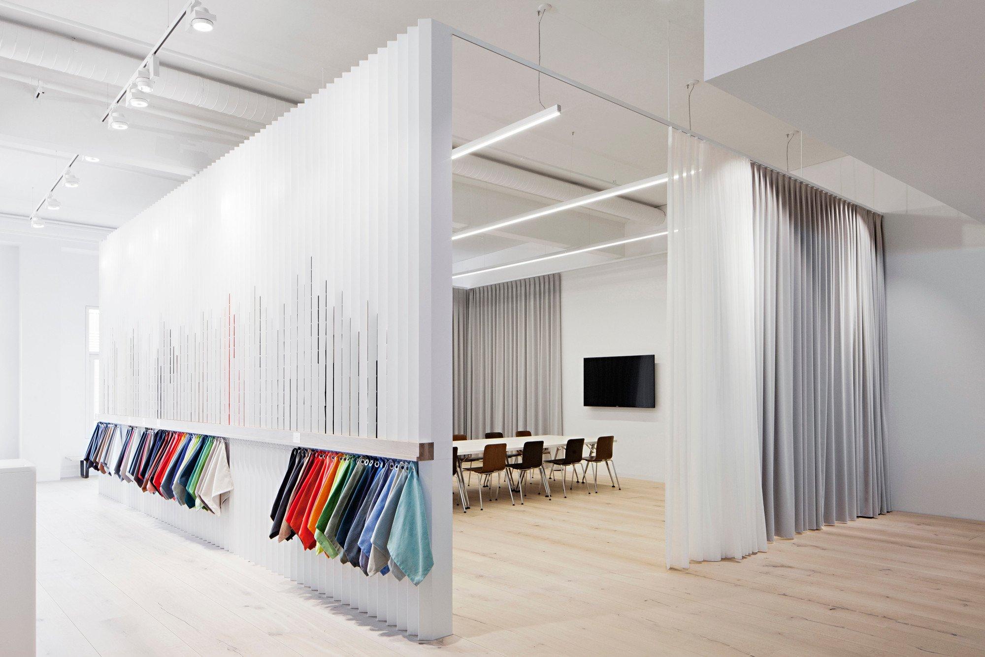 Vorhang Schallabsorbierend Dekoration : Schallabsorbierende sprühbeschichtung akustik news produkte