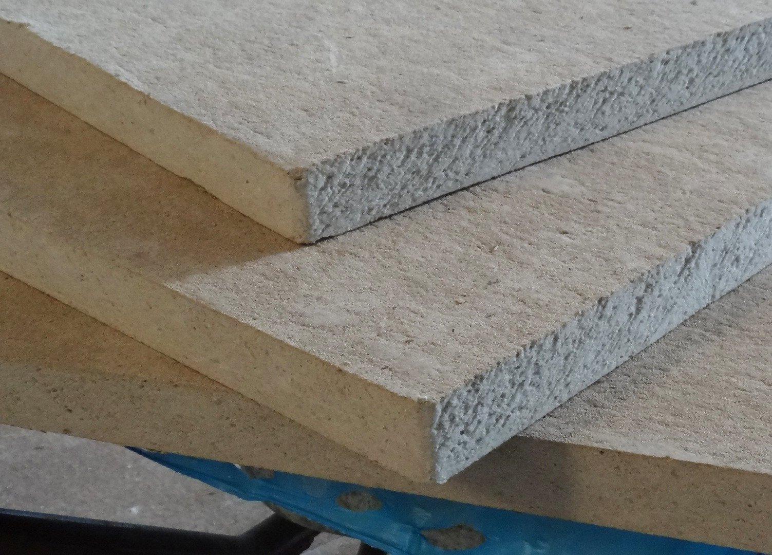 Fußboden Dämmen Platten ~ Nicht brennbare dämmplatten für fußböden brandschutz news