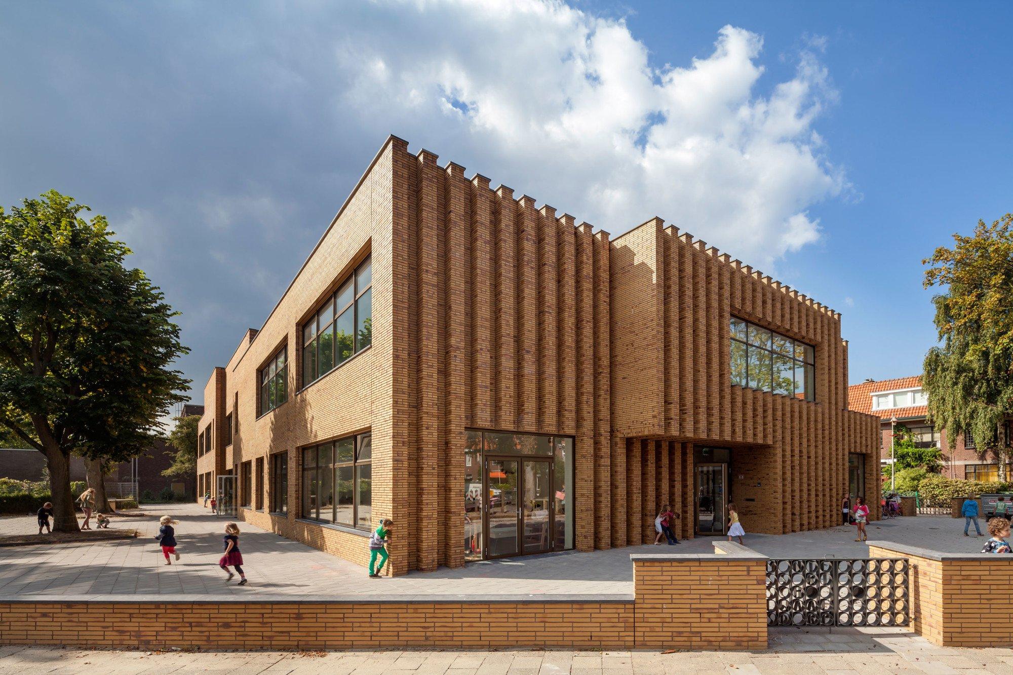 Architectenbureau Den Haag : Schelpstraat den haag moderne slaapkamer door architectenbureau