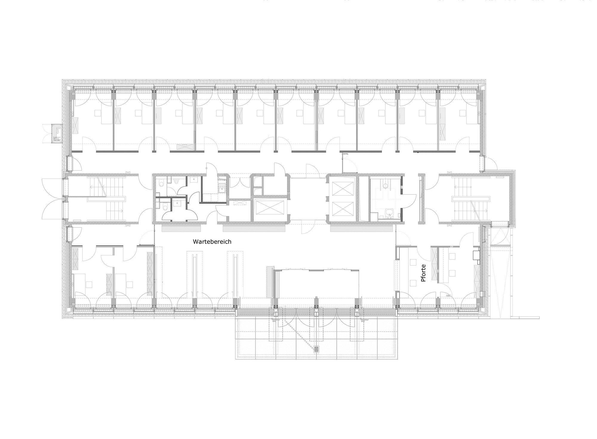 finanzamt in kiel geb udetechnik b ro verwaltung baunetz wissen. Black Bedroom Furniture Sets. Home Design Ideas
