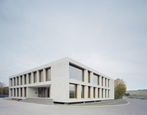 Verwaltungsgebäude Karl Köhler in Besigheim
