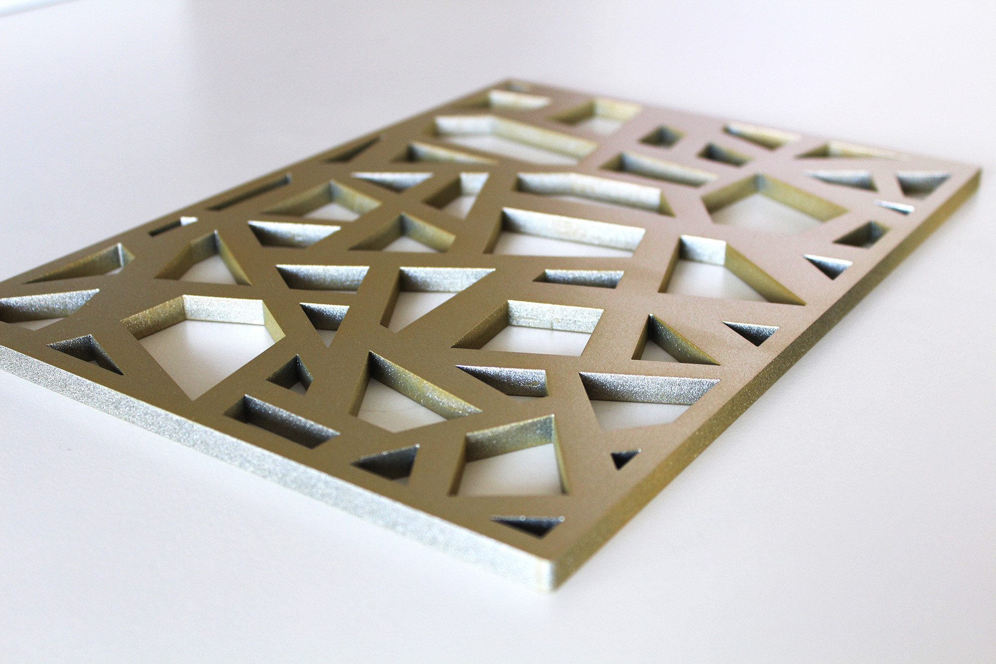 filigran perforierte fassadenplatten fassade news. Black Bedroom Furniture Sets. Home Design Ideas