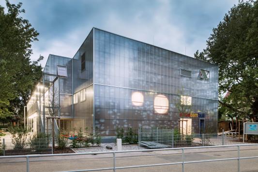 Kindertagesstätte Krambambuli in Frankfurt