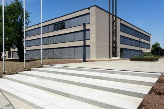 Berufsschulzentrum in Radolfzell