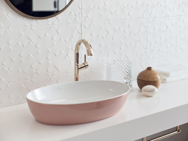 Schmale Umfassungen Und Weich Gerundete Formen Wie Z.B. Das Oval Prägen Die  Waschbecken Der Kollektion Artis