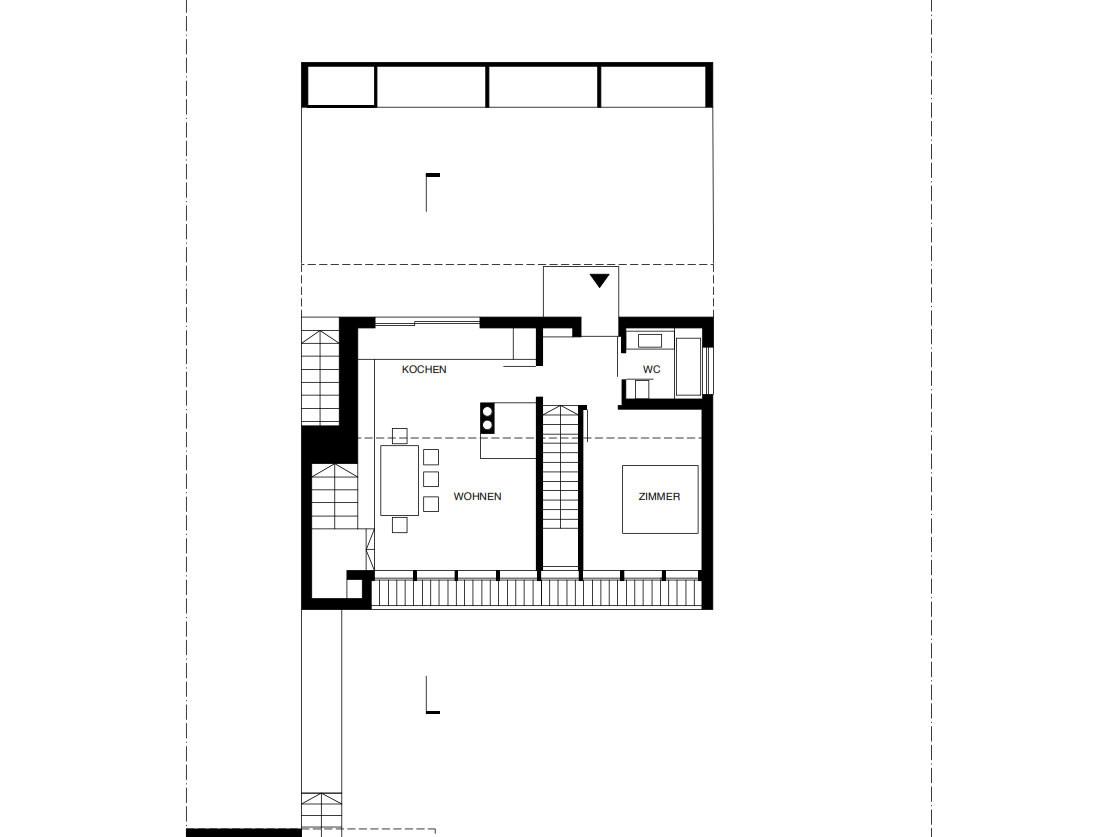 Ferienhaus In Oberreute Nachhaltig Bauen Wohnen Baunetz Wissen