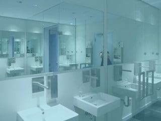 Elektrische Schutzbereiche im Bad | Bad und Sanitär | E ...