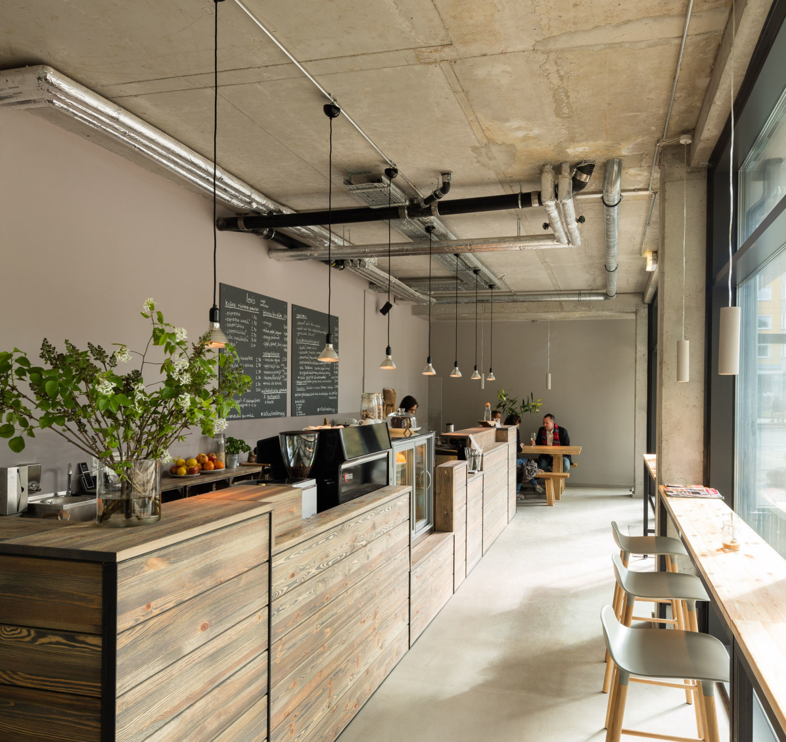 Paragon Apartments: Paragon-Apartments In Berlin