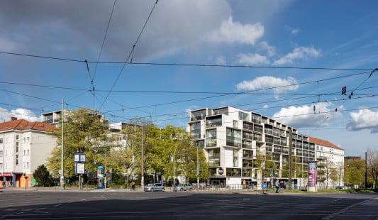 Paragon-Apartments in Berlin