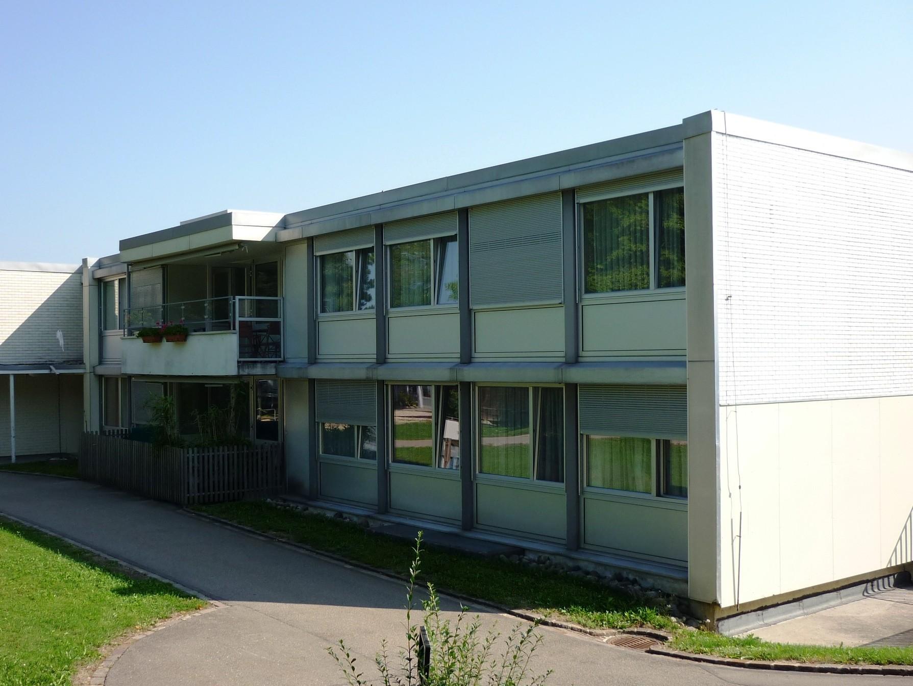 stiftung vivendra in dielsdorf fliesen und platten. Black Bedroom Furniture Sets. Home Design Ideas