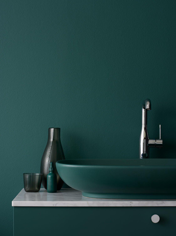 individuell kombinierbare badm bel bad und sanit r. Black Bedroom Furniture Sets. Home Design Ideas