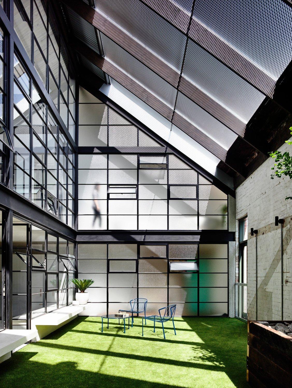 Schlafzimmer Bad Hinter Glas Loft Wohnung – vitaplaza.info