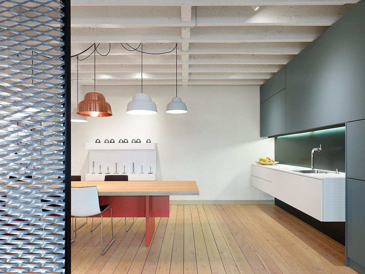 Design teeküche büro  Movet Büroloft in Schorndorf | Akustik | Büro/Gewerbe | Baunetz_Wissen