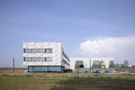 Fraunhofer-Zentrum HTL in Bayreuth