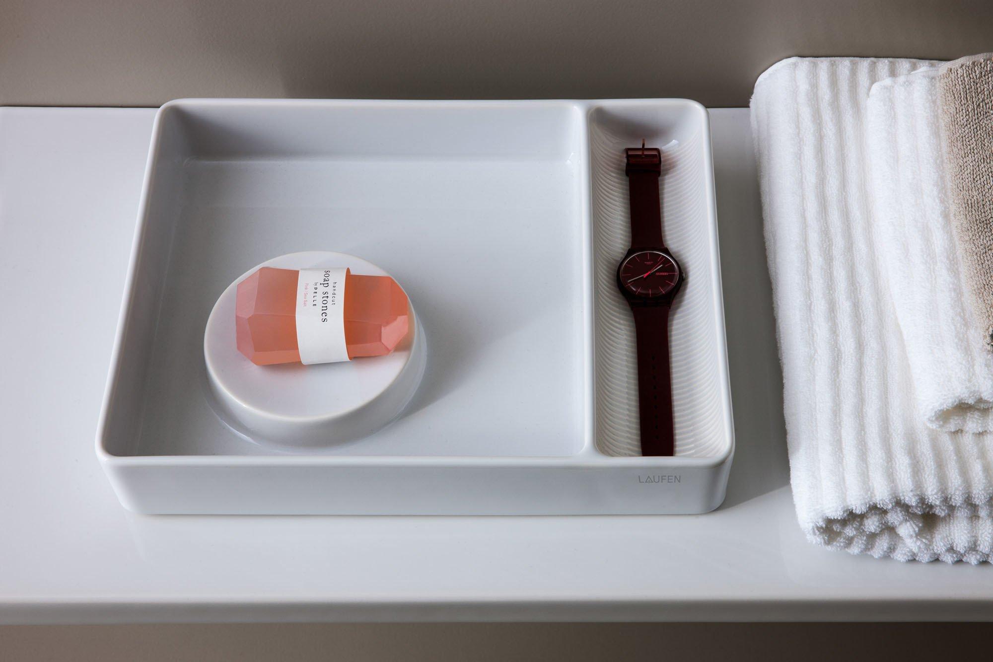 Dünnwandige Badobjekte | Bad und Sanitär | News/Produkte ...