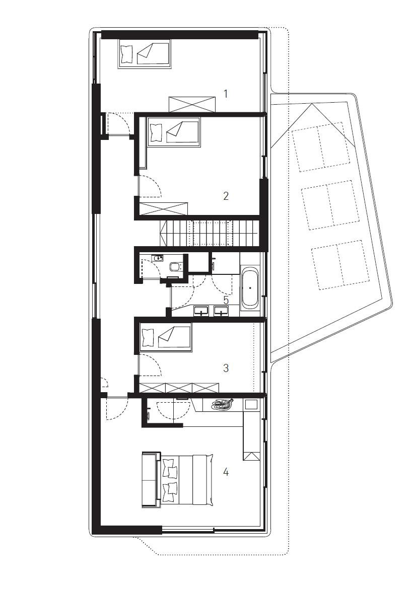 wohnh user holistic living in berlin gesund bauen wohnen baunetz wissen. Black Bedroom Furniture Sets. Home Design Ideas